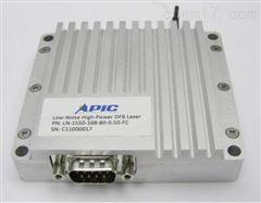 LN series超低噪声高功率激光模块-APIC