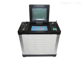 LB-70C型低浓度大流量自动烟尘/气测试仪