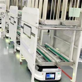 光伏行業搬運機器人