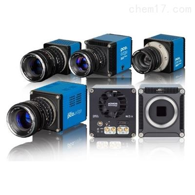PCO sCMOS科研级相机总览
