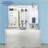 DYRQ001小型燃气锅炉热工性能测试实验台燃气工程