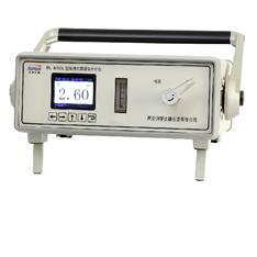 便攜微量氧分析儀