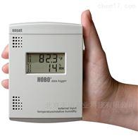 U14-002美国进口Onset HOBO扩展式温湿度记录仪