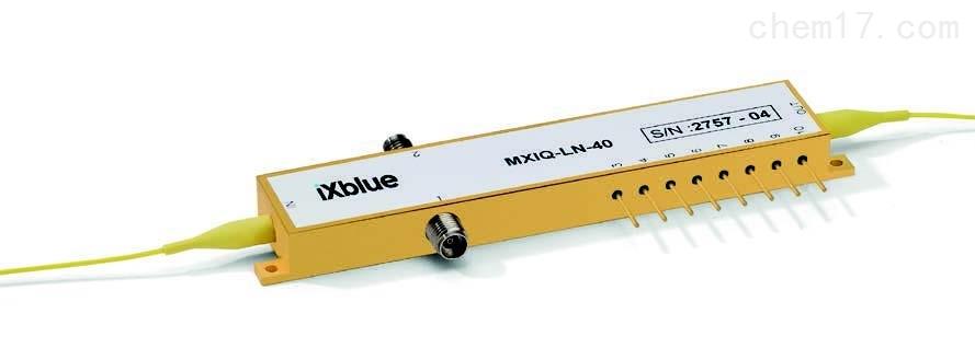1550nm双平行IQ调制器