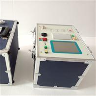 异频介质损耗测试仪触摸屏