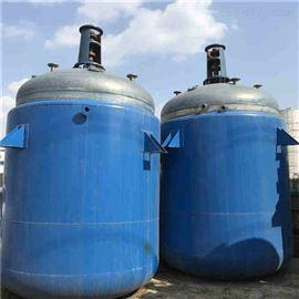 出售二手不锈钢反应釜多种型号一手货源