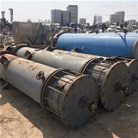 低价出售列管式冷凝器