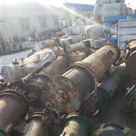 购销二手列管式冷凝器