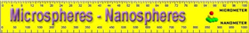 Microspheres-Nanospheres国内授权代理