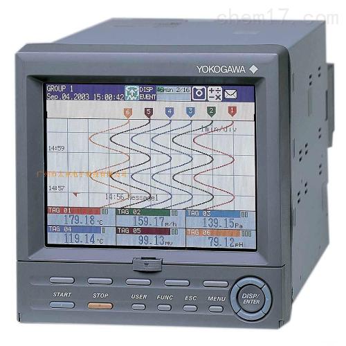 数据采集器端子排772067日本横河YOKOGAWA