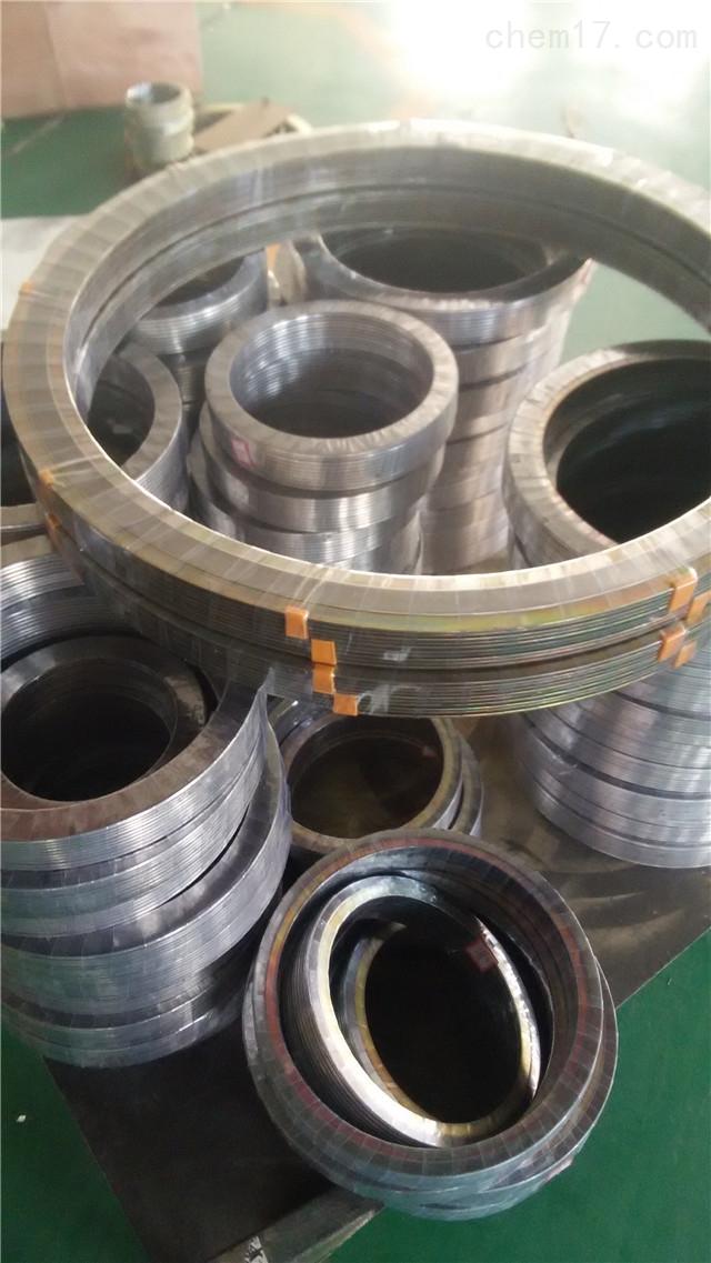 316材质金属缠绕垫片,中振通厂家供应