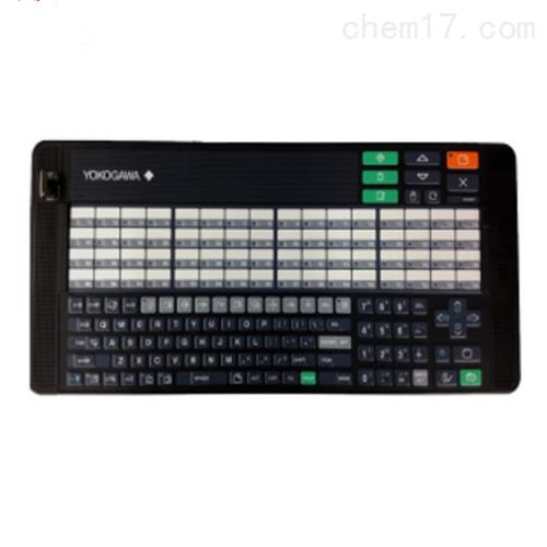 工业键盘DU100-12数据模块日本横河YOKOGAWA