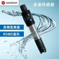 GD52-RS104在线余氯传感器