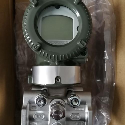 横河川仪EJA110E差压变送器价格