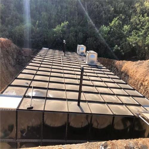 无焊接地埋消防水箱水泵规范