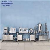 DYC058生活污水处理及中水回用实验装置