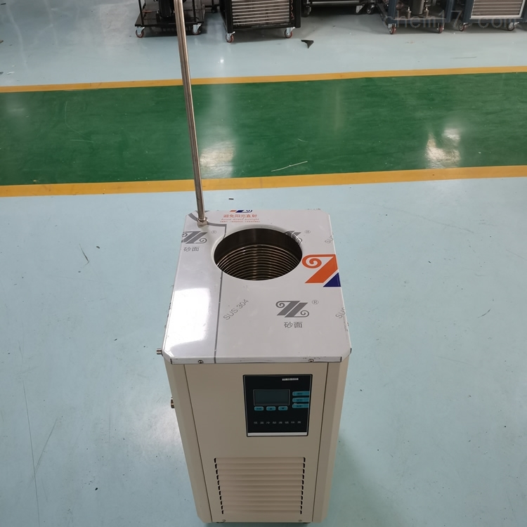 5L低温制冷机 DLSB-5/40冷却液循环机
