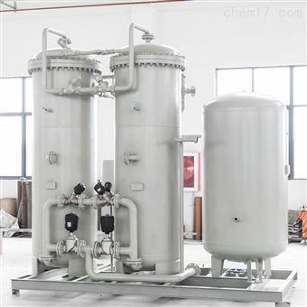 800m³分子筛大型高纯度制氮机