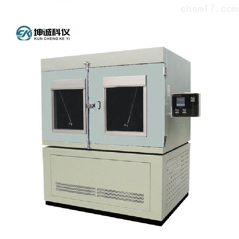 GDJS-500B高低温交变湿热试验箱