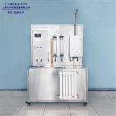 DYRQ012燃气供热及散热器热工性能实验台