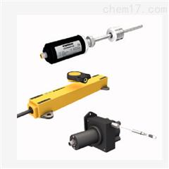 Li1500P0-Q25LM0-ELIU5X3图尔克TURCK直线位移传感器