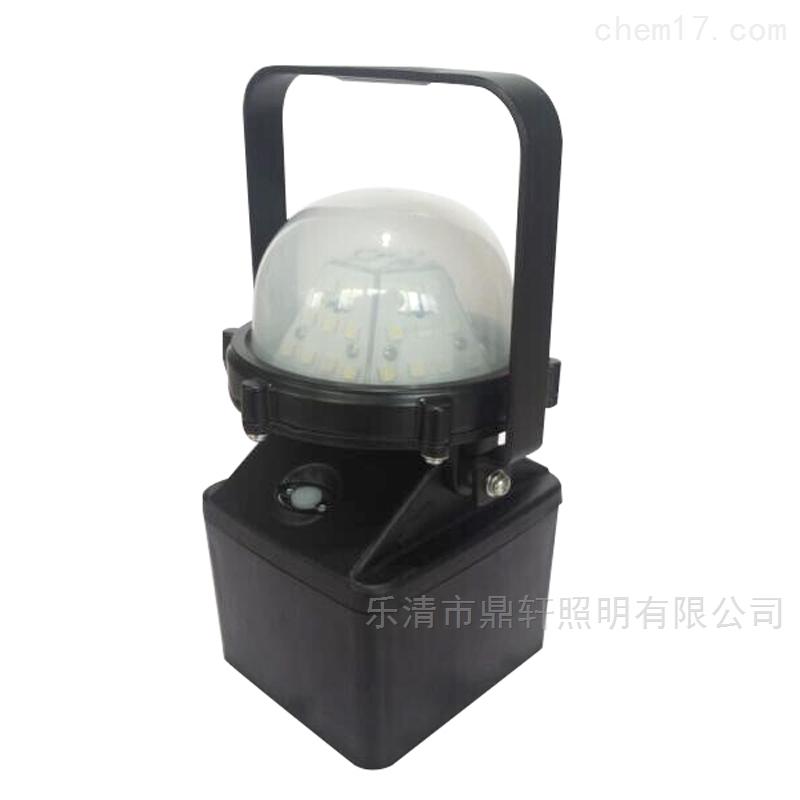 12W多功能蘑菇灯装卸灯磁力手提探照灯充电