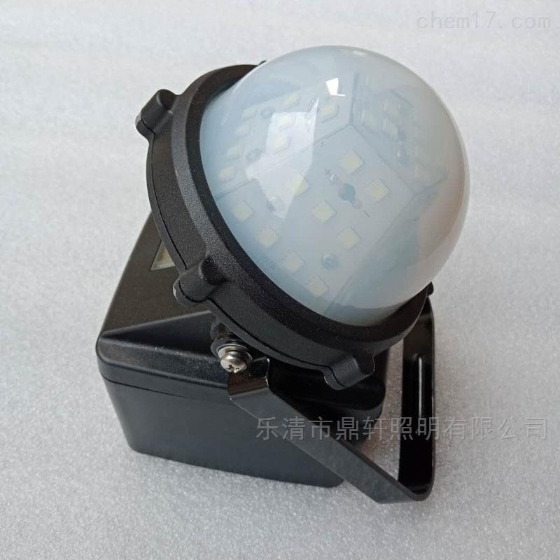 手提磁吸灯防爆泛光装卸灯12W户外检修照明