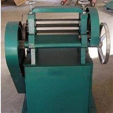 橡胶、塑料试验切片机 库号:M188012