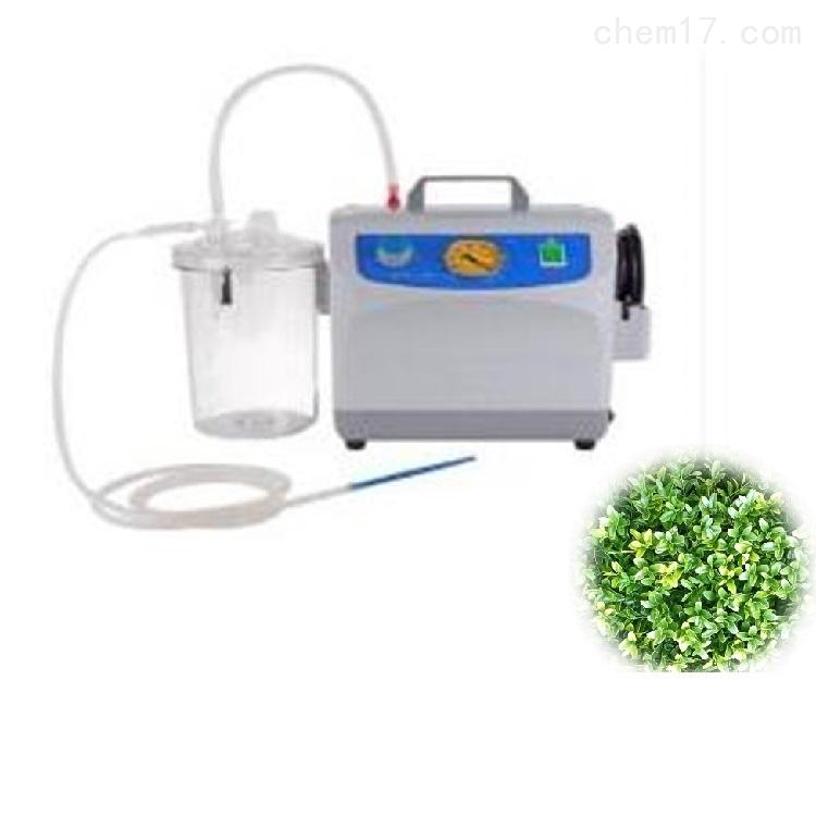 可携式生化废液抽吸器现货 库号:M406721