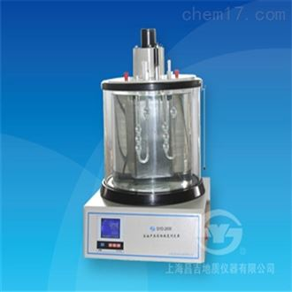 SYD-265E石油产品运动粘度测定器(180℃)
