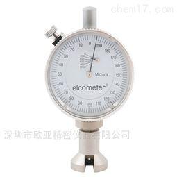 英国易高Elcometer 123表面粗糙度仪