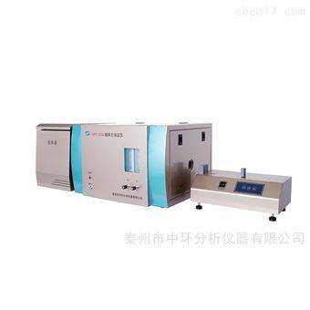 RPP-300A微庫侖硫氯測定儀