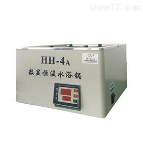 CKHH-4A数显恒温水浴锅