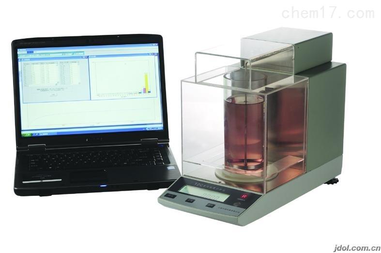 沉降粒度仪/颗粒测定仪  厂家