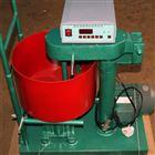 立式砂浆搅拌机操作使用