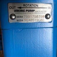 SG40519G00美国威肯VIKING PUMP齿轮泵