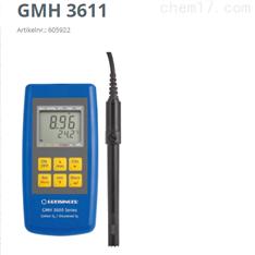 Greisinger液体溶液溶解氧手持式测量仪