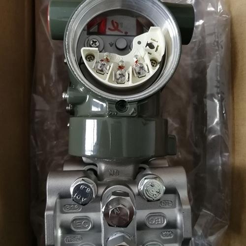 川仪横河EJA310E压力变送器批发