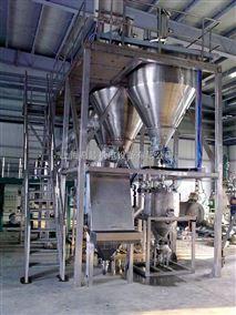 粉体配料系统供应
