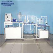 DYG036厌氧-好氧-MBR污水处理实验装置,工业