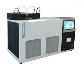 YSND-2全自動凝點傾點測定儀