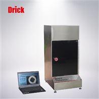 DRK545织物悬垂性能测试仪 纺织品悬垂系数测定仪