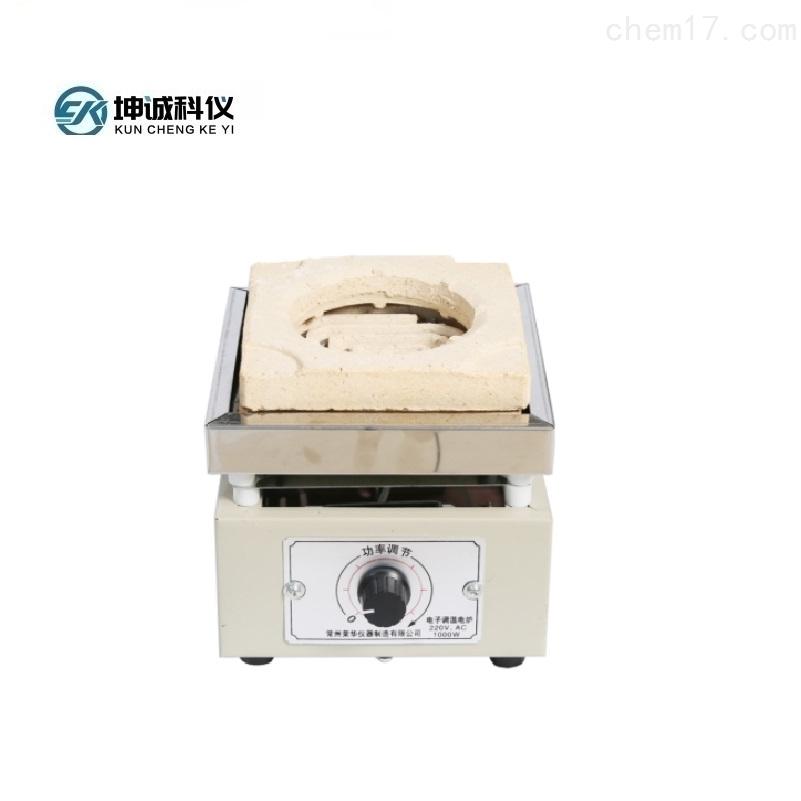 DDL-2KW硅控可调万用电炉