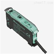 SU18-16/40a/110/115/126a德国P+F光纤传感器