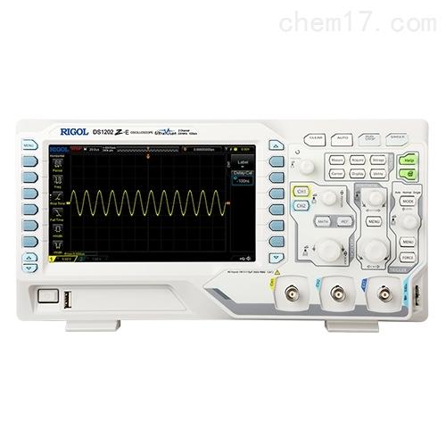 DS1000Z-E系列数字示波器