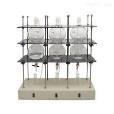 射流式三联自动萃取器UPQ-CQQ03