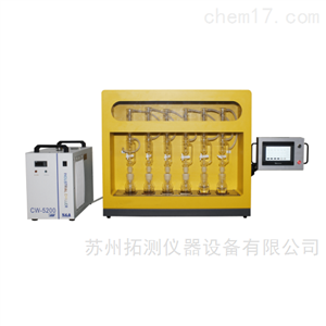 TTCQY-1全自动索式热萃取仪