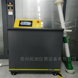 TTBWM-1波纹管密封性能检测仪