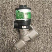 E290A792VI美国ASCO阿斯卡气控式角座阀