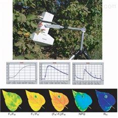 便携式植物荧光成像系统